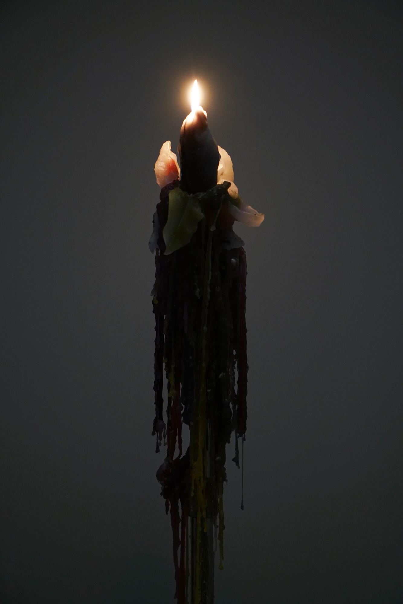 Hings Lim Flaming Tower